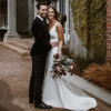 Rachel & Jonny, October 2019